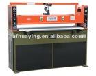 Mask hydraulic pressure die cutting machine