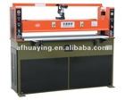 Mask hydraulic pressure die cutting machine