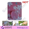 Magic fashionable silicone clothes hanging hook