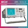 SM5010 Spectrum Analyzer,1050MHz frequency rf spectrum analyzer