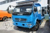 4*2 DongFeng small flatbed truck