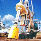 XCMG Rotary Drilling Rig (XR120 )