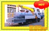 dongfeng 6*4 4tons to 8 tons crane with truck