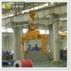 Electric Horizontal Coil Clamp