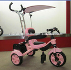 2012 New Lexus tricycle For Baby,Deluxe Trikes; Kid's smart trike,baby tricycle,children toy tricycle