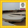 317L stainless steel plate/sheet