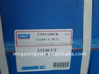 SKF bearing 22218 CCK/W33, tapered bore spherical roller bearing