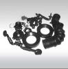Temperature Resistance Automotive Rubber parts