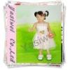 2012 Fashion Flower Girl Dresses YSWFL002