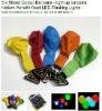 2012 hotsale 12inch 3.2g good quality LED latex balloon