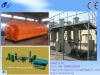High quality and environmental tire/plastic refinery equipment for crude oil