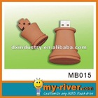 USB 2.0 OEM new style ultra slim card usb flash drive