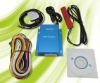5 Digital input & output port,Vehicle Gps Tracker,VT310