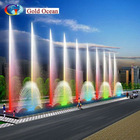 Musical Fountains Design Water Features Fountain