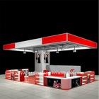 Retail store displays manufacturer