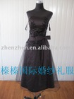 x-327 zhenzhenbridesmaid dress bridesmaid gown party dress