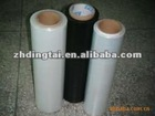 Hot Sale White and Black Pallet Wrap Stretch Film