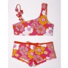 Girls Fashion swimwear Girls bikini & one piece swimsuit