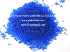 Refined type A blue silica gel size: 3-5mm, 4-6mm, etc