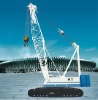 Hydraulic Crawler Crane BHQU80