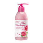 Cream Shampoo, OEM/ODM orders are welcome.