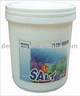 sea salt for marin fish and coral