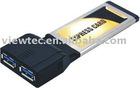PCI-E USB 3.0,2PROT CARD