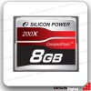CF Card 8GB