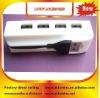 Special Design Folding USB2.0 usb hub 4 port driver
