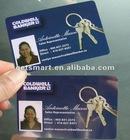 13.56mhz NTAG203 RFID Card