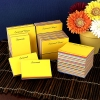 Yellow and Funny Sticky Notes