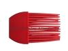 silicone rubber brush