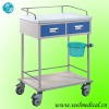 WM622A hospital dressing trolley