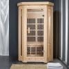 sauna house, sauna cabinet,dry sauna room