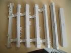 PVC CURTAIN TRACK