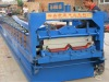 760JCH Roof Panel Cold Roll Forming Machine
