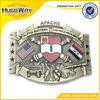 2012 fashion belt buckle in with enamel