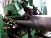 spiral pipe unit/spiral welded pipe mill/ pipe production line/ pipe making machine