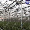 PC sheet greenhouse