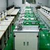automatic ultrasonic tape cutting machine
