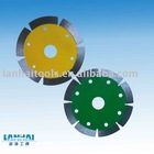 Slot saw cutter blade