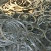 electro galvanized wire (bwg22)