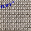 exterior creative weave decorative metal mesh