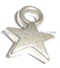 Star Shape zipper puller