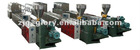 WPC Machine - PE PVC Extrusion Line