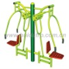 certified outdoor fitness equipments for adults
