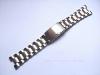 Titanium Watchband /titanium watch spare parts/watch base