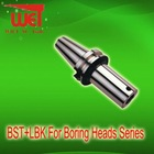 Taper Shank for Boring head Tools Holder