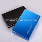 12000mAh High Capacity Portable Power Bank for Mobile Phones and Tablets