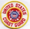 Embroidery patch/united states patch/